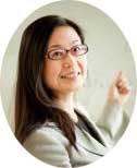 portrait of Prof. Noriko Osumi